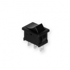 Rocker Switch 1 x UM 3-pin