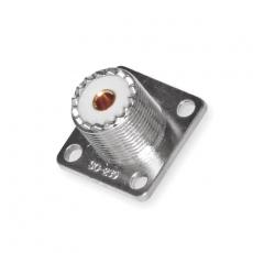 4-hole UHF chassis mount