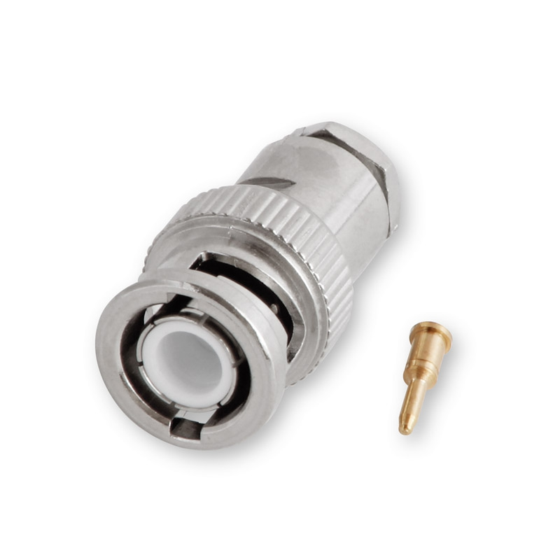 BNC Connector for RG 58