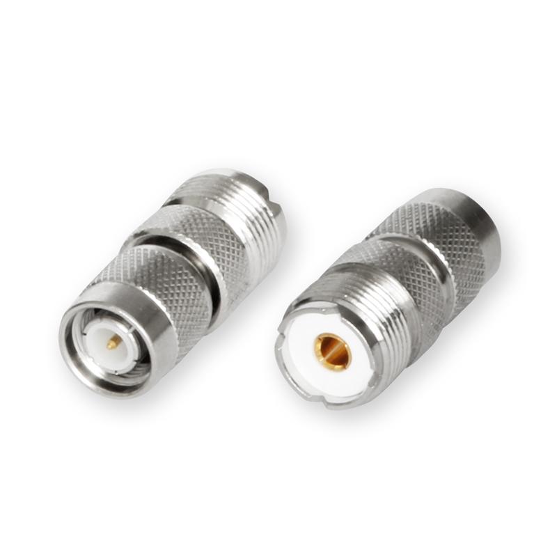 TNC-Male - UHF/PL-Female