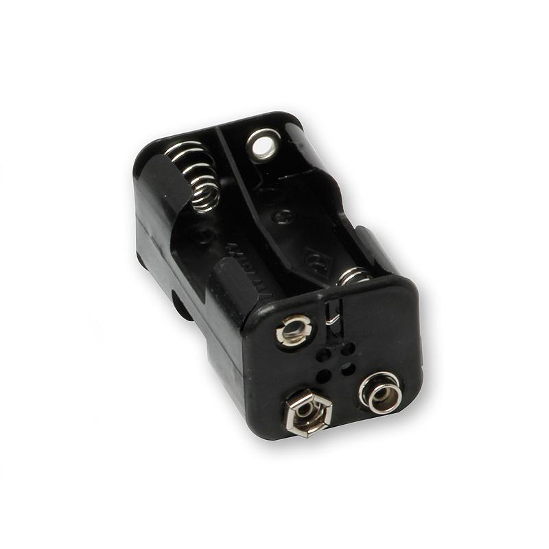 Mignon 4 x AA Battery Holder