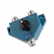 2-way Coax. Antenna Switch UHF