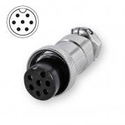 Microphone plug 7-pin