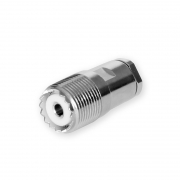UHF Female Connector for RG 58