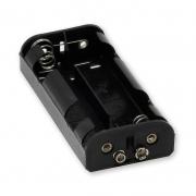 Baby 4 x C Battery Holder