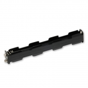 Mignon 6 x AA Battery Holder