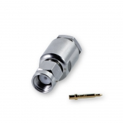 SMA Connector for RG 58