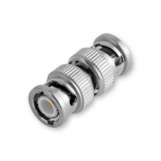 BNC Male-Male Connector